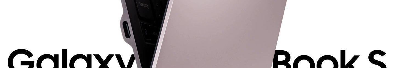 Samsung Galaxy Book S ufficiale in Italia: il notebook leggero e sempre connesso