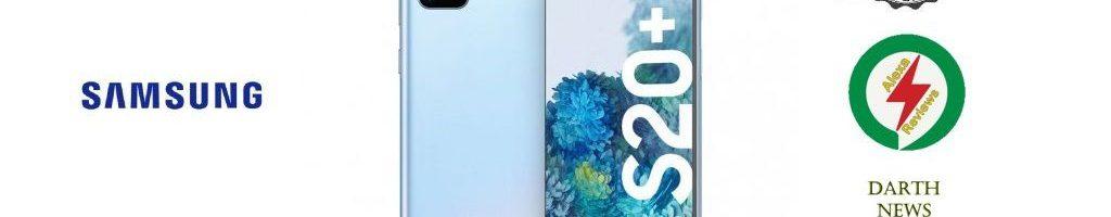 Samsung Galaxy S20 Plus: ecco come vincere la versione con Snapdragon 865