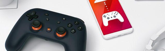 Stadia Pro gratis per due mesi con 9 giochi inclusi: l'incentivo di Google per farci stare a casa