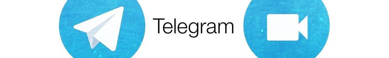 Telegram diventa ancora più interessante con l'arrivo delle videochiamate