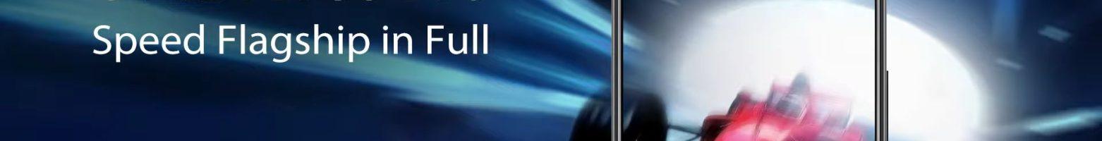 UMIDIGI S5 Pro sarà presentato il prossimo 8 aprile. Prova a vincerne uno!