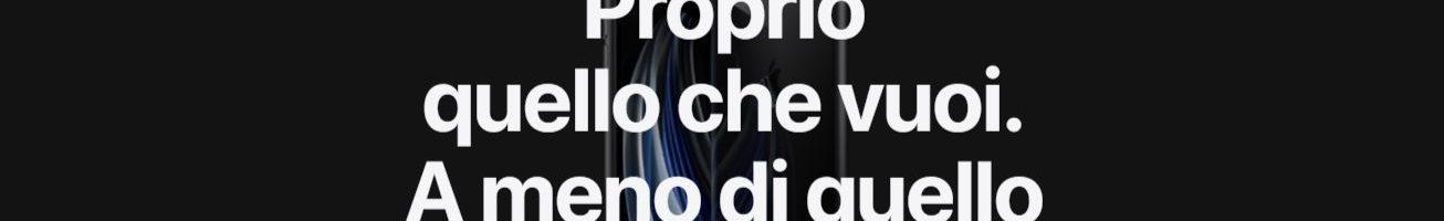 """iPhone SE 2020 ufficiale: non è alla moda, ma è compatto ed """"economico"""""""