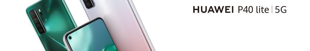 Huawei P40 lite 5G arriva in Italia: smartphone 5G low-cost ed in super offerta