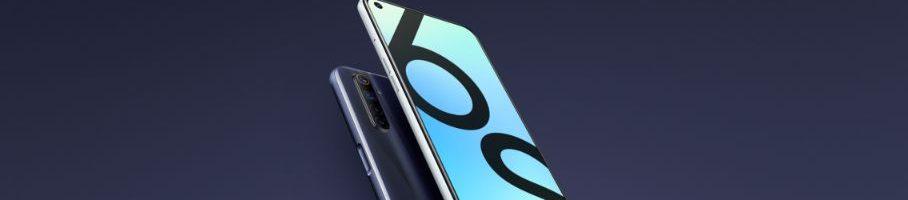 Realme 6s ufficiale: uno smartphone interessante a meno di 200 euro