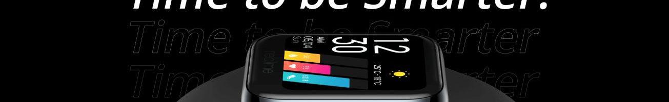 Realme Watch ufficiale: un nuovo ed interessante smartwatch low-cost