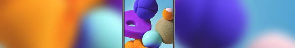 Samsung Galaxy A21s ufficiale: caratteristiche, disponibilità e prezzo