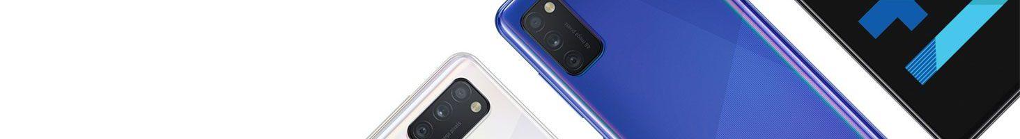 Samsung Galaxy A41 ufficiale in Italia: caratteristiche e prezzo