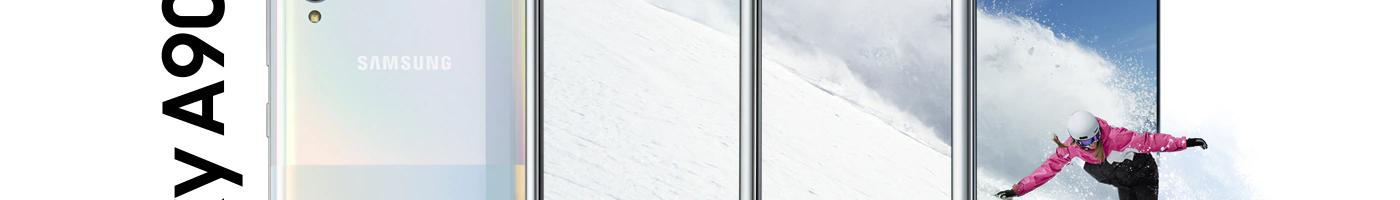Samsung Galaxy A90 5G arriva ufficialmente in Italia