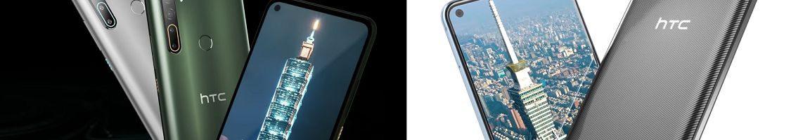 HTC U20 5G e HTC Desire 20 Pro ufficiali: gli smartphone della rinascita per HTC?