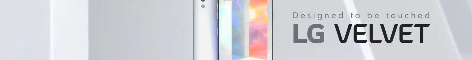 LG Velvet ufficiale in Italia: quasi un top e molto interessante, ma…