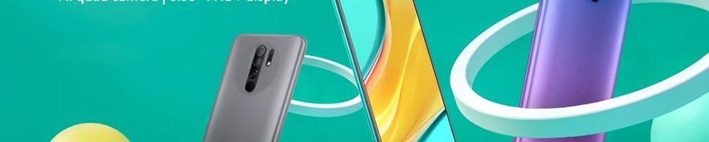 Redmi 9 ufficiale in Italia: uno smartphone low-cost, ma interessante