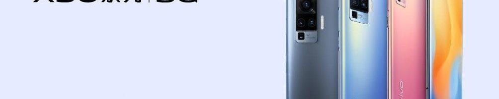 Vivo X50 Pro ufficiale: il primo smartphone con gimbal camera