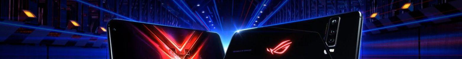 ASUS ROG Phone 3 ufficiale: il re degli smartphone da gaming