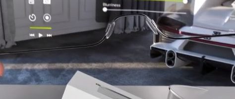 Apple Glass: un video concept mostra come potrebbero essere