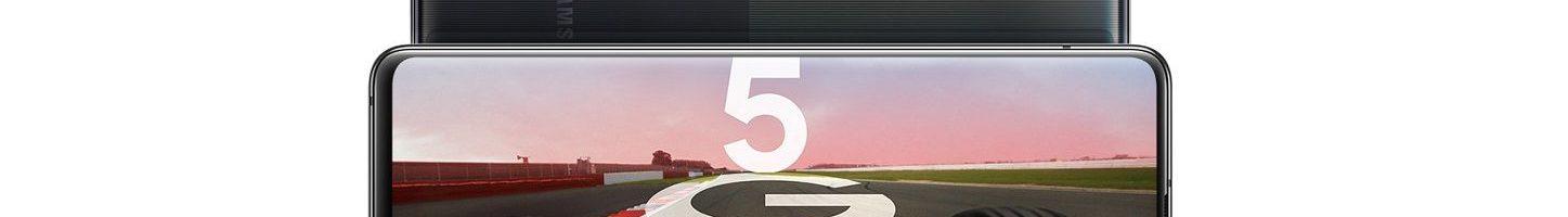 Samsung Galaxy A51 5G ufficiale in Italia: nuovo smartphone 5G di fascia media