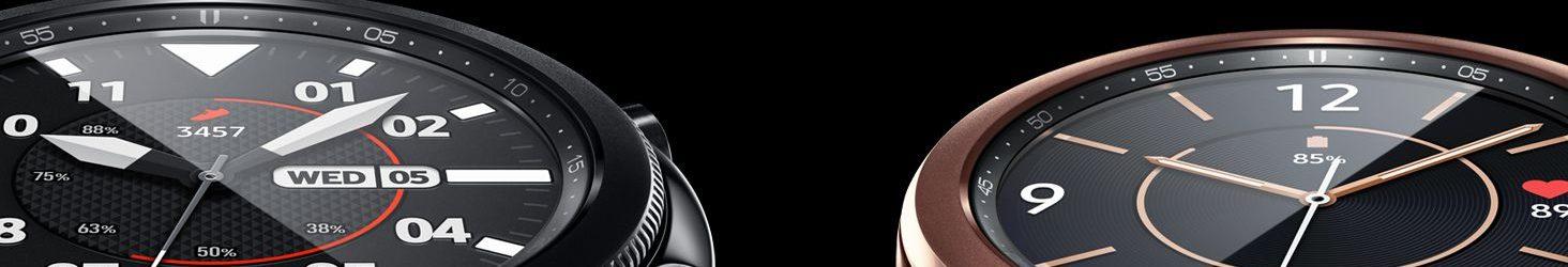 Samsung Galaxy Watch 3: prova a vincere il nuovo smartwatch di Samsung
