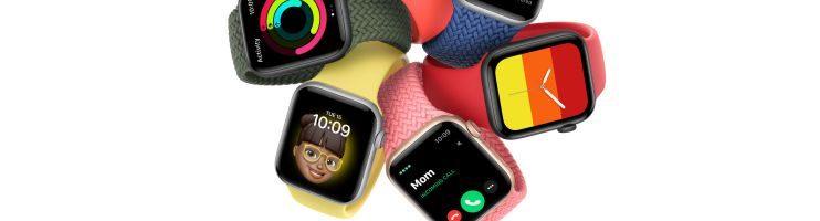 Apple Watch SE ufficiale: l'Apple Watch economico