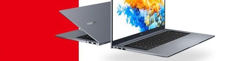 HONOR MagicBook Pro ufficiale: il nuovo notebook con processore AMD Ryzen 5 4600H