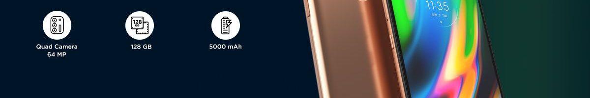 Moto G9 Plus ufficiale: sembra un Galaxy Note 20, ma costa molto meno