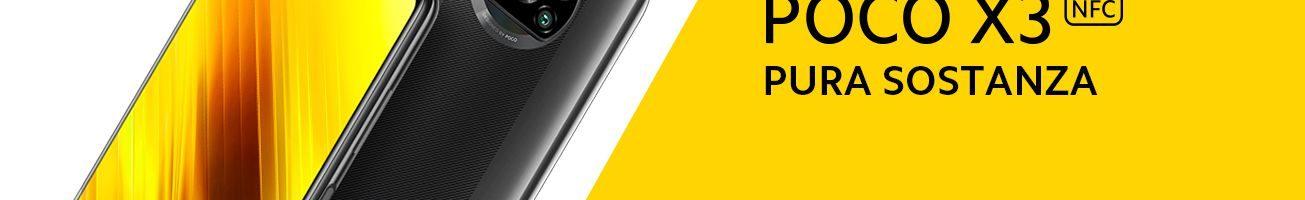 POCO X3 NFC ufficiale: un nuovo best-buy di fascia media, ma…