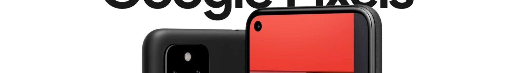Pixel 5 e Pixel 4a 5G ufficiali: i primi smartphone 5G di Google