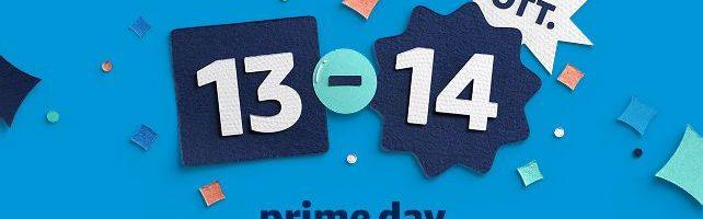 Prime Day 2020: ecco le date ufficiali e le prime offerte disponibili