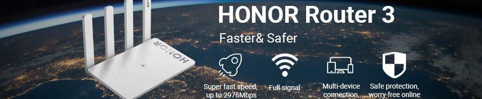 Recensione HONOR Router 3: il router Wi-Fi 6 Plus per tutti