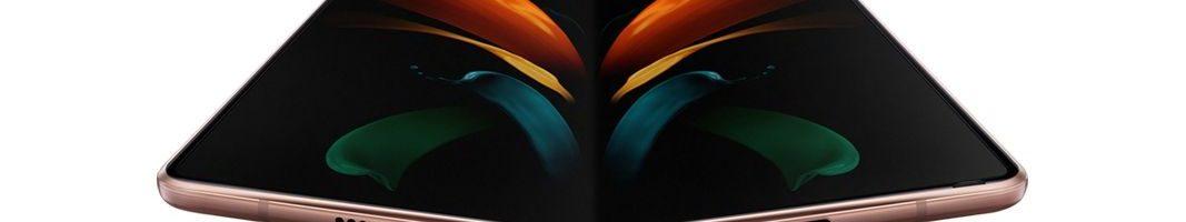 Samsung Galaxy Z Fold 2 5G ufficiale: il terzo pieghevole di Samsung è perfetto