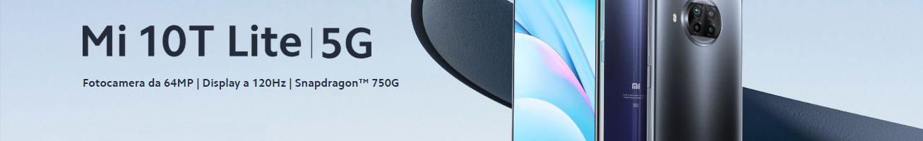 Xiaomi Mi 10T Lite ufficiale: il vero best-buy della Mi 10T Family