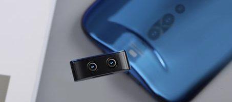 Vivo IFEA: lo smartphone con fotocamera pop-up removibile