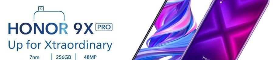 Recensione HONOR 9X Pro: uno smartphone molto interessante, ma…