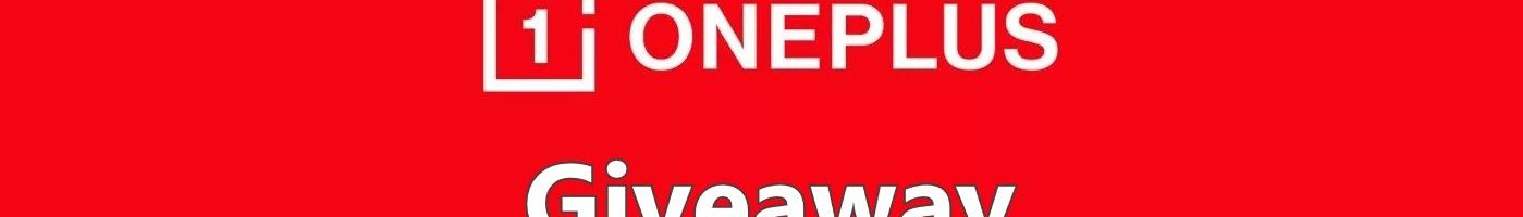 Prova a vincere OnePlus 9, OnePlus Nord N10 o OnePlus Watch partecipando a questo giveaway