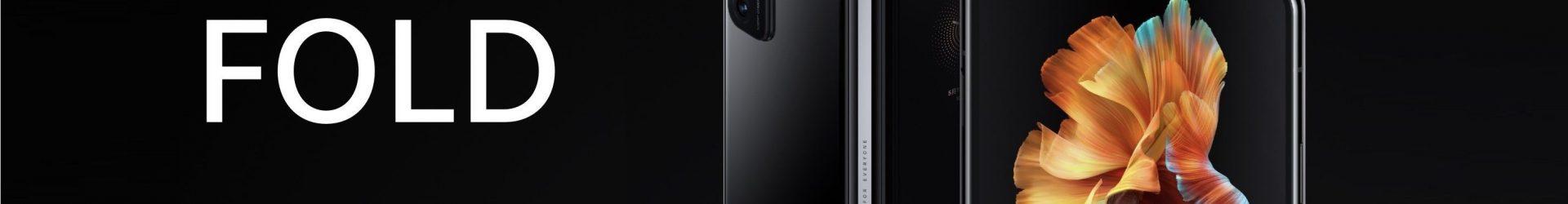 Xiaomi Mi MIX Fold ufficiale: il primo pieghevole di Xiaomi
