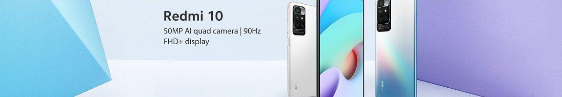Redmi 10: il top di gamma di fascia bassa con fotocamera da 50 MP e display a 90Hz disponibile in offerta