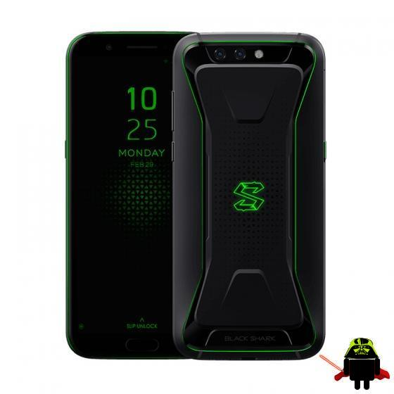 1 - Xiaomi Black Shark