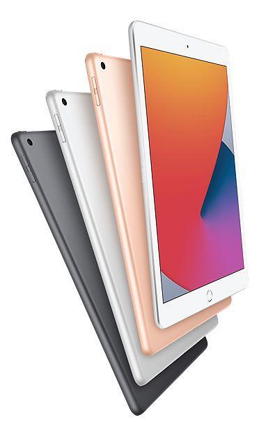 1 - iPad 8