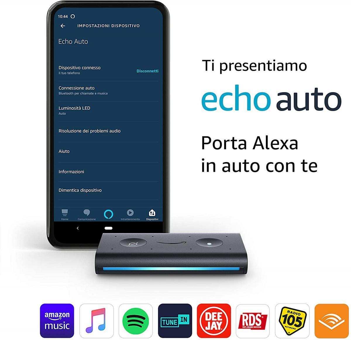 1 - Echo Auto