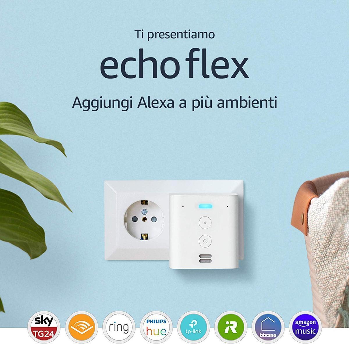 1 - Echo Flex