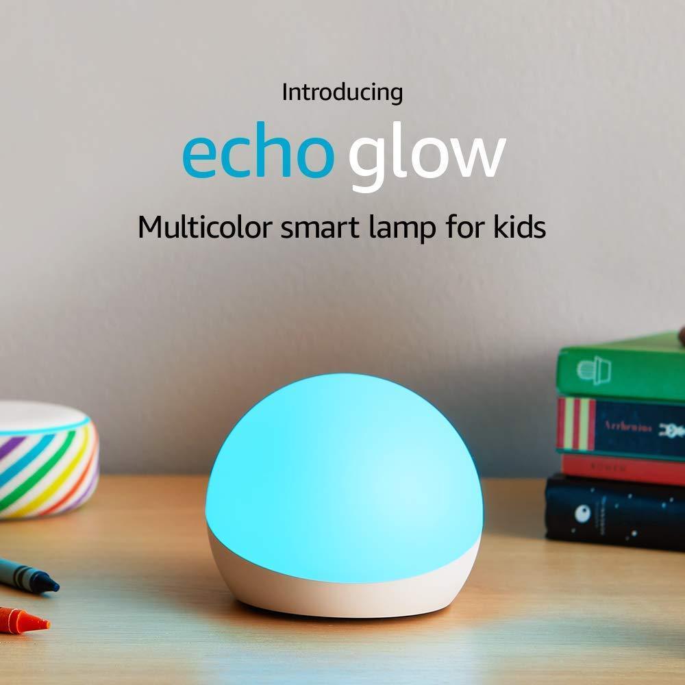 1 - Echo Glow
