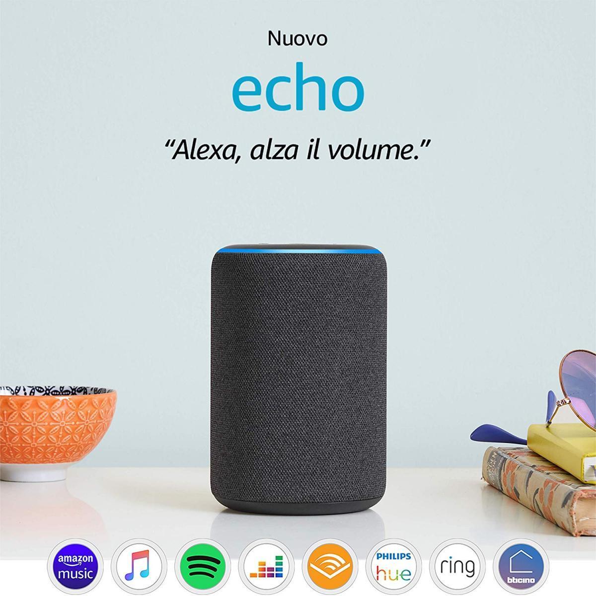 1 - Echo (3ª generazione)