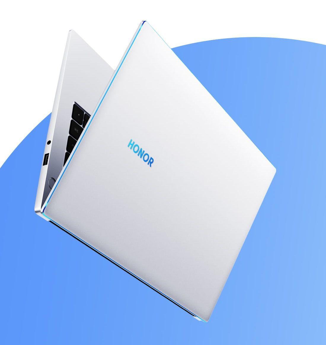1 - HONOR MagicBook 14 - Darth News Side - Alexa Reviews