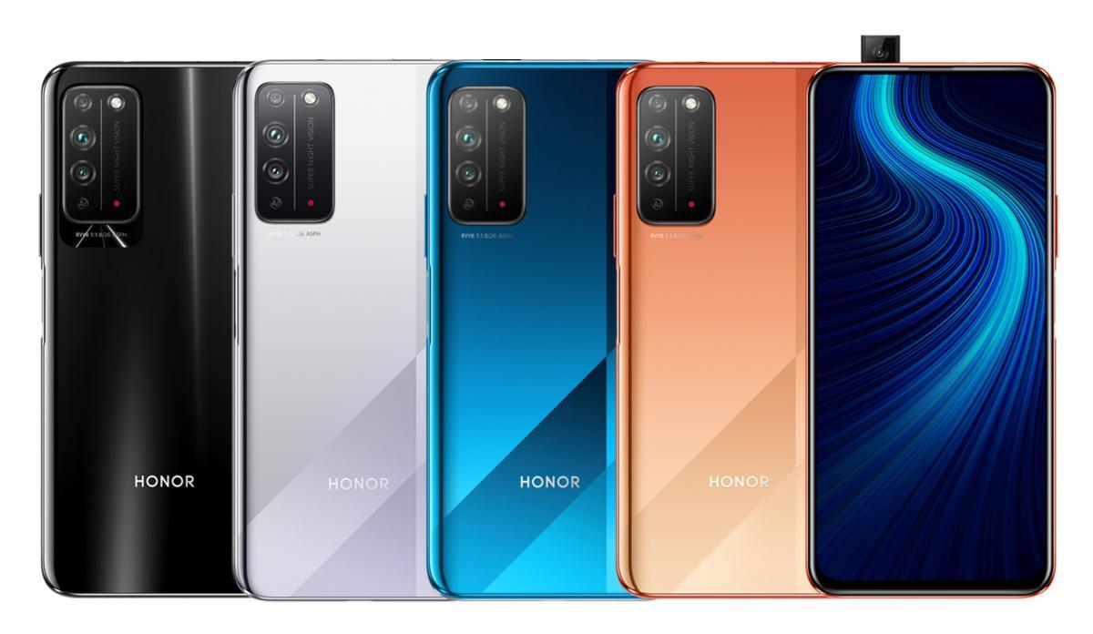 1 - Honor 10X - Honor 10X Pro - Darth News Side - Alexa Reviews