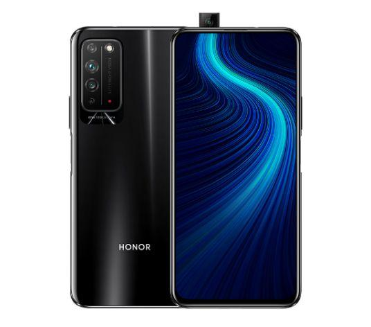 1 - Honor X10 - Alexa Reviews - Darth News Side