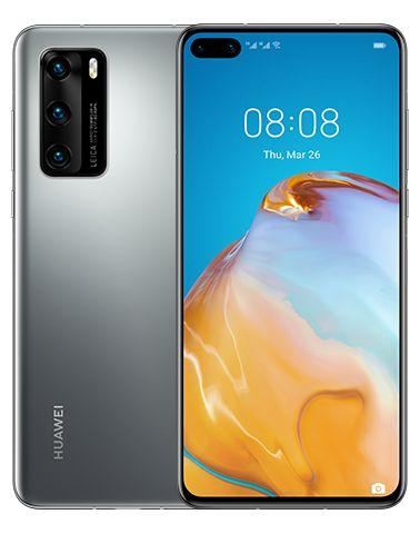 1 - Huawei P40 - Darth News Side
