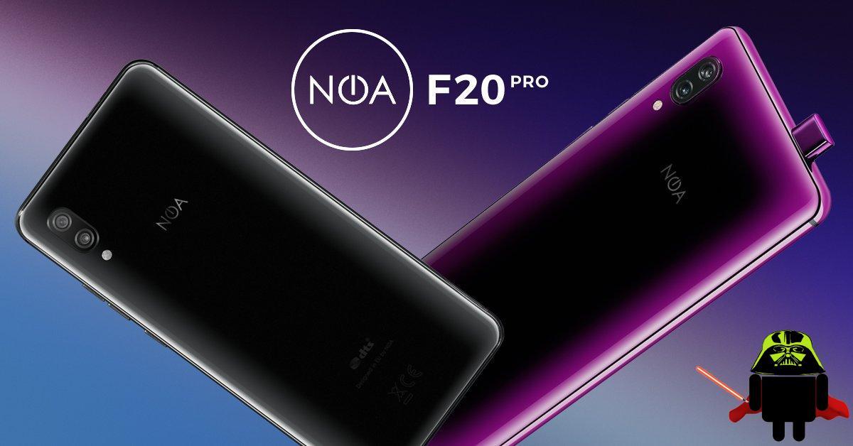 1 - NOA F20 Pro