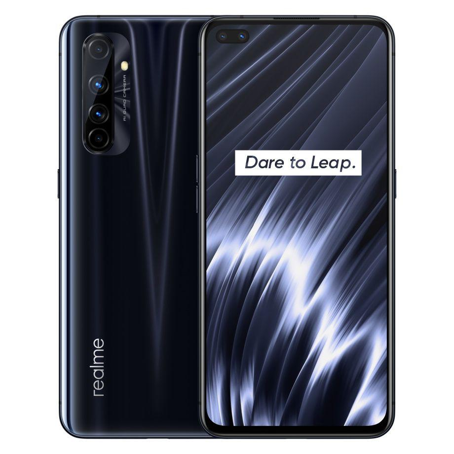1 - Realme X50 Pro Player Edition