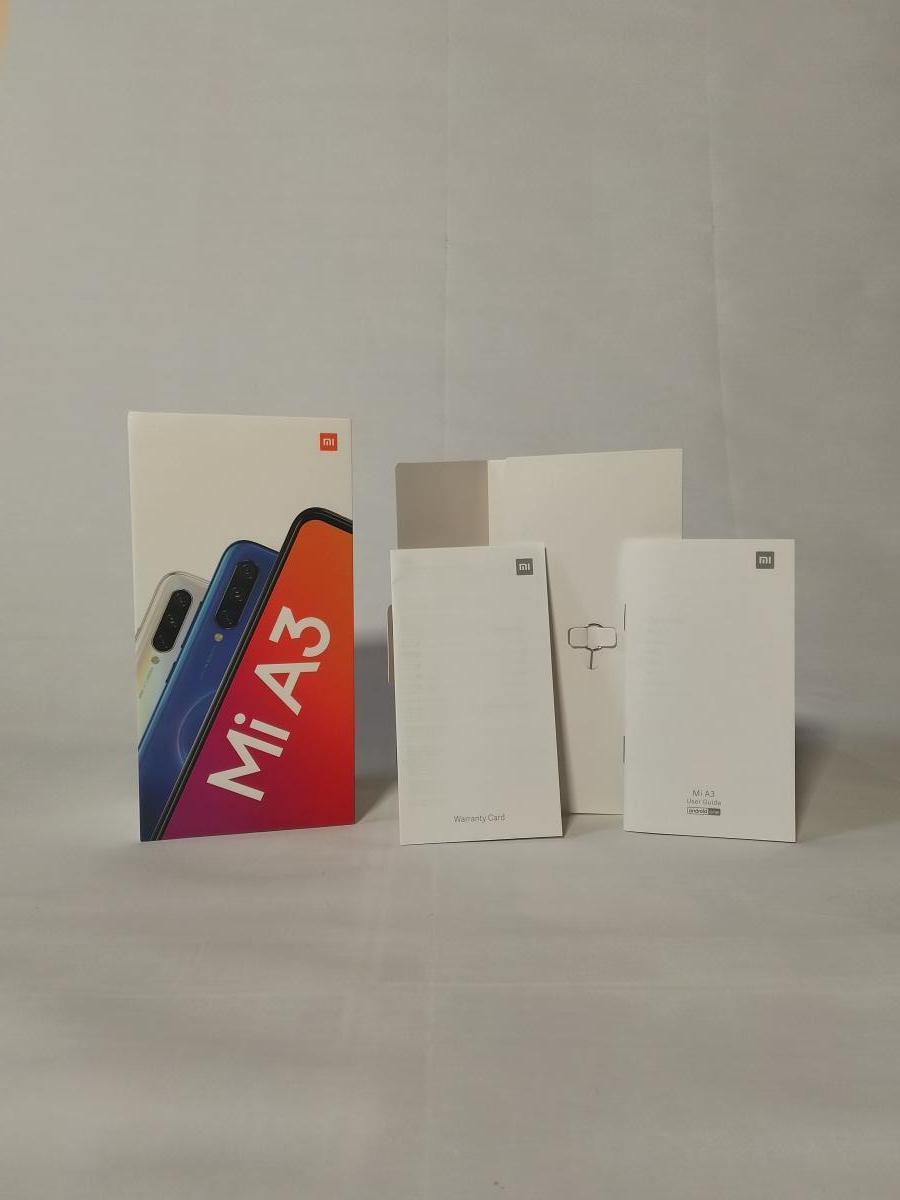 1 - Recensione Xiaomi Mi A3 il display HD+ non è un problema (a questo prezzo)