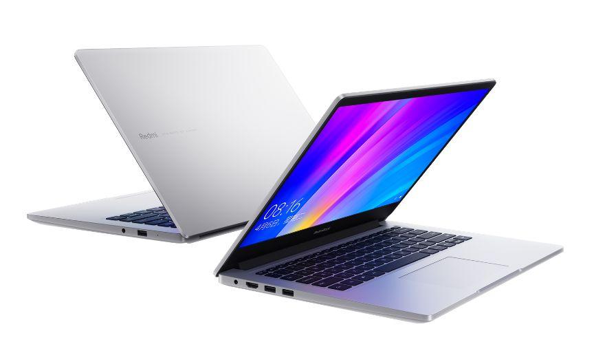 1 - RedmiBook 14