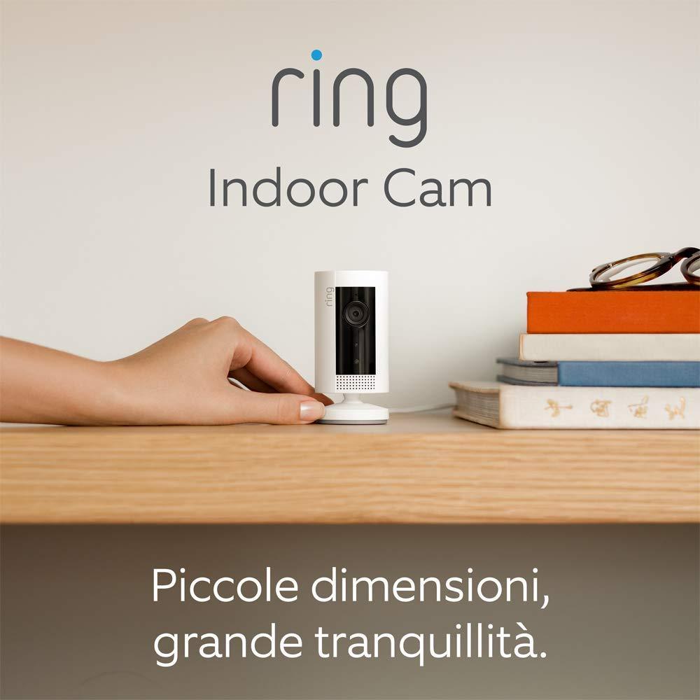 1 - Ring Indoor Cam