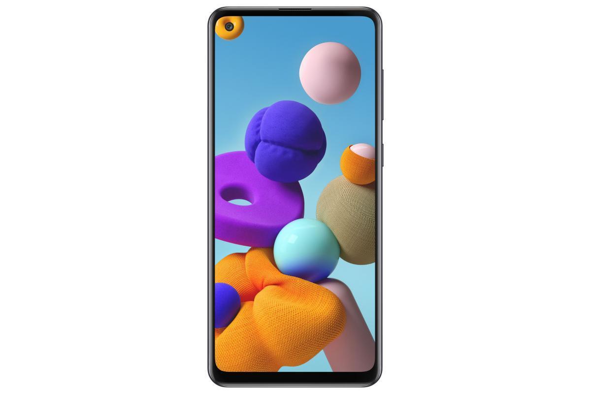 1 - Samsung Galaxy A21s